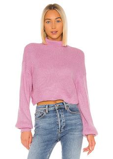 superdown Madison Turtleneck Sweater