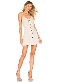 superdown Mallory Button Up Dress