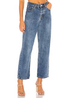 superdown Tyler Baggy Denim Jeans