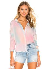 superdown x REVOLVE Miranda Button Up Shirt