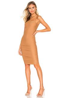 superdown Yovanna Midi Dress
