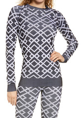 Sweaty Betty Ski Base Layer Top