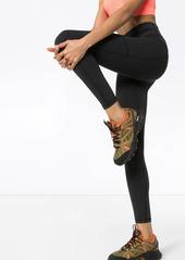 Sweaty Betty Super Sculpt 7/8 yoga leggings