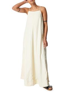 Sweaty Betty Air Flow Reversible Maxi Dress
