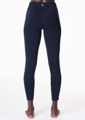 Sweaty Betty All Day Ruched Hem 7/8 Leggings