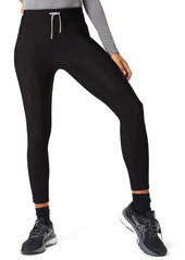 Sweaty Betty Ambulate High Waist Thermal 7/8 Leggings