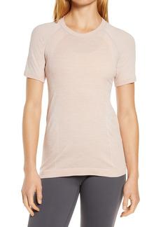 Sweaty Betty Athlete Seamless Workout T-Shirt