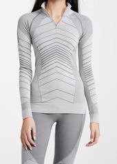 Sweaty Betty Betty Ski Merino Base Layer Top