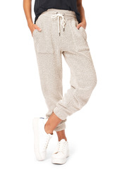 Sweaty Betty Bouclé Joggers