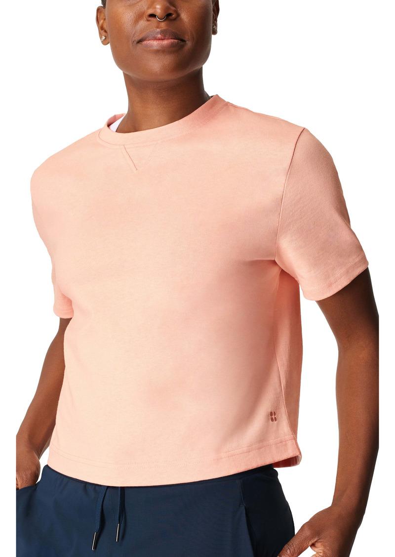 Sweaty Betty Boxy T-Shirt