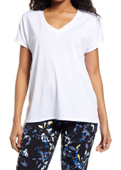 Sweaty Betty Boyfriend V-Neck Workout T-Shirt