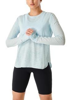 Sweaty Betty Breeze Long Sleeve Running Top
