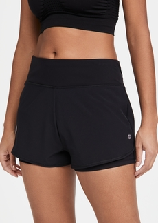 "Sweaty Betty Challenge 4"" Running Shorts"