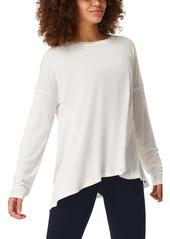 Sweaty Betty Easy Peazy Long Sleeve Shirt