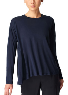 Sweaty Betty Easy Peazy Long Sleeve Shirt