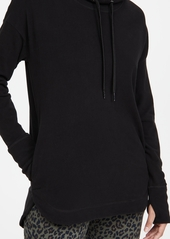 Sweaty Betty Escape Lux Fleece Hoodie