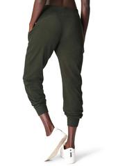Sweaty Betty Gary Luxe Fleece Pants