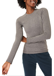 Sweaty Betty Glisten Long-Sleeve Tee