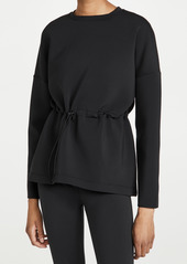 Sweaty Betty Grace Crew Neck Sweatshirt