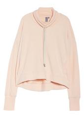 Sweaty Betty Harmonise Luxe Sweatshirt