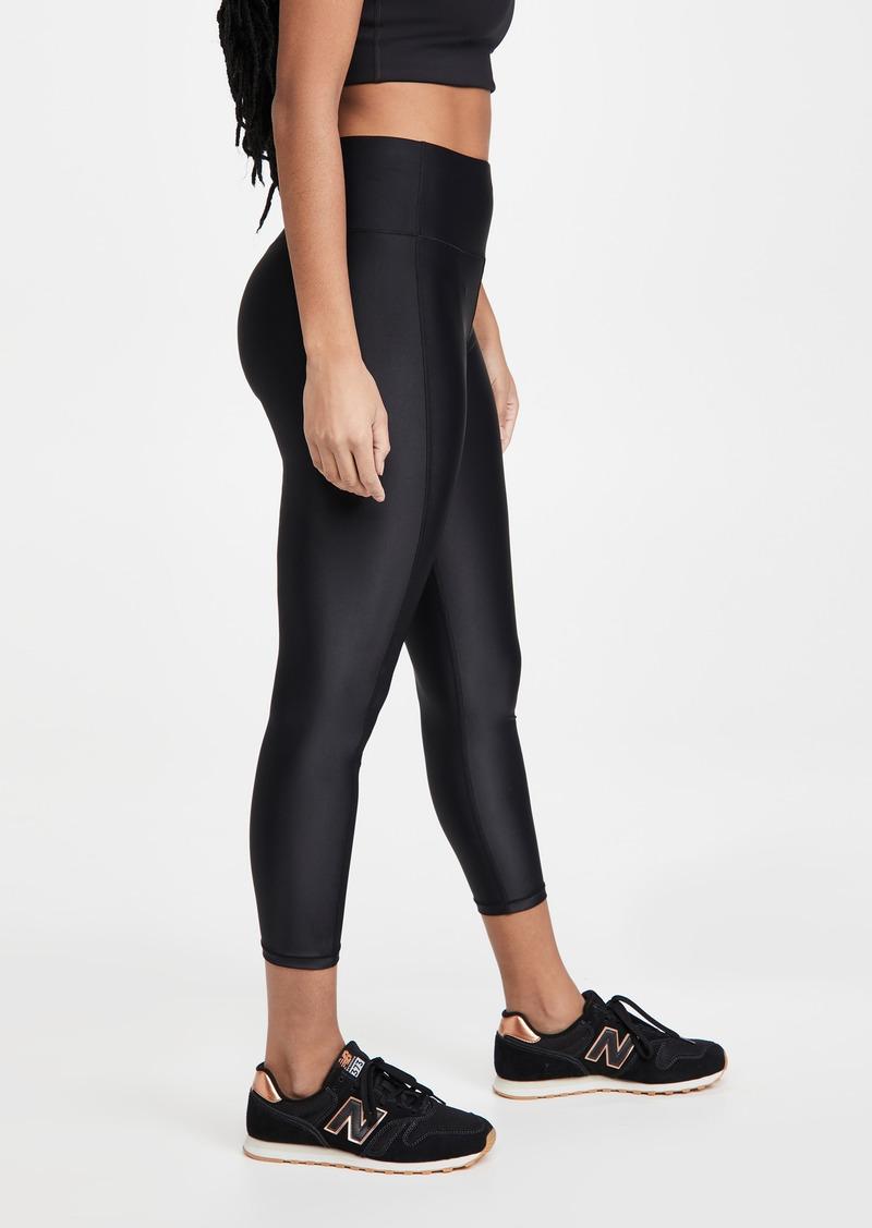 Sweaty Betty High Shine 7/8 Workout Leggings