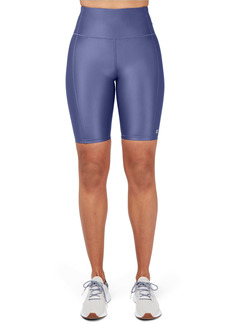 Sweaty Betty High Shine Bike Shorts