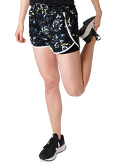 Sweaty Betty On Your Marks 4-Inch Running Shorts