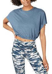 Sweaty Betty Peaceful Split T-Shirt