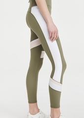 Sweaty Betty Power Block Workout Leggings