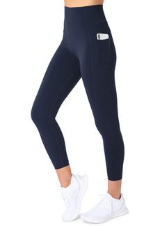 Sweaty Betty Power High Waist Pocket 7/8 Leggings
