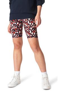 Sweaty Betty Power High Waist Pocket Bike Shorts