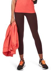Sweaty Betty Power Sculpt Pocket Workout 7/8 Leggings