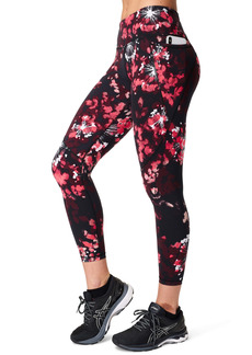 Sweaty Betty Power Pocket Workout Ankle Leggings