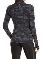 Sweaty Betty Power Workout Jacket