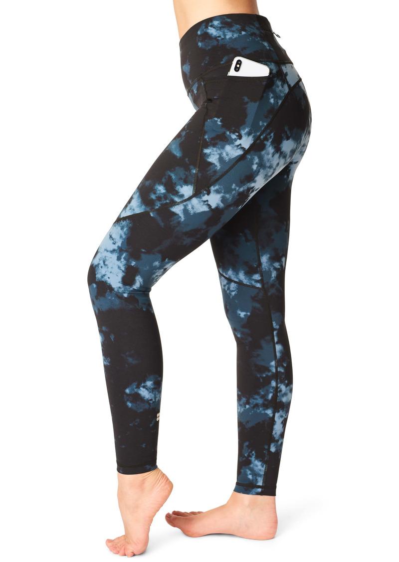 Sweaty Betty Power Pocket Workout Leggings