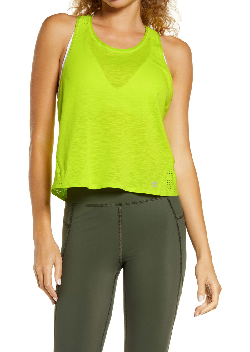 Sweaty Betty Pulse Running Tank