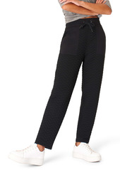 Sweaty Betty Ramble Quilted Pants