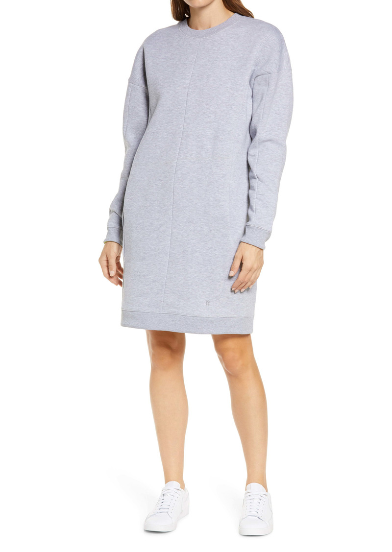 Sweaty Betty Serene Sweat Dress
