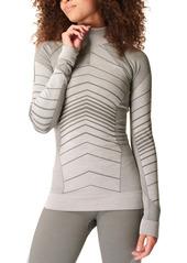 Sweaty Betty Ski Base Layer Pullover
