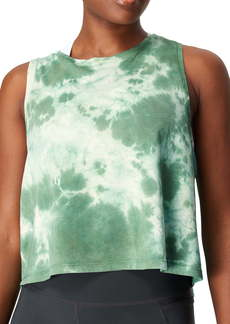 Sweaty Betty Summer's Here Tie Dye Tank