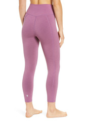 Sweaty Betty Super Sculpt Pocket 7/8 Yoga Leggings