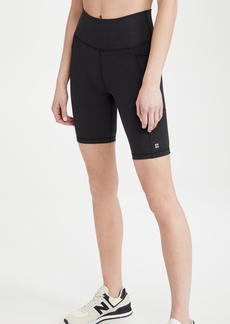 Sweaty Betty Super Sculpt 8 Biker Shorts
