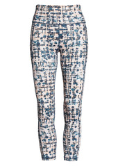 Sweaty Betty Super Sculpt High Waist Yoga Pocket 7/8 Leggings