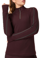 Sweaty Betty Thermodynamic Half Zip Pullover