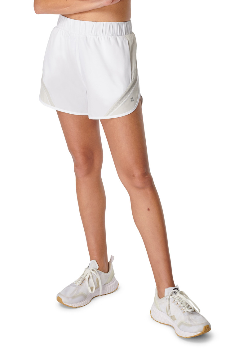 Sweaty Betty Track & Field Running Shorts