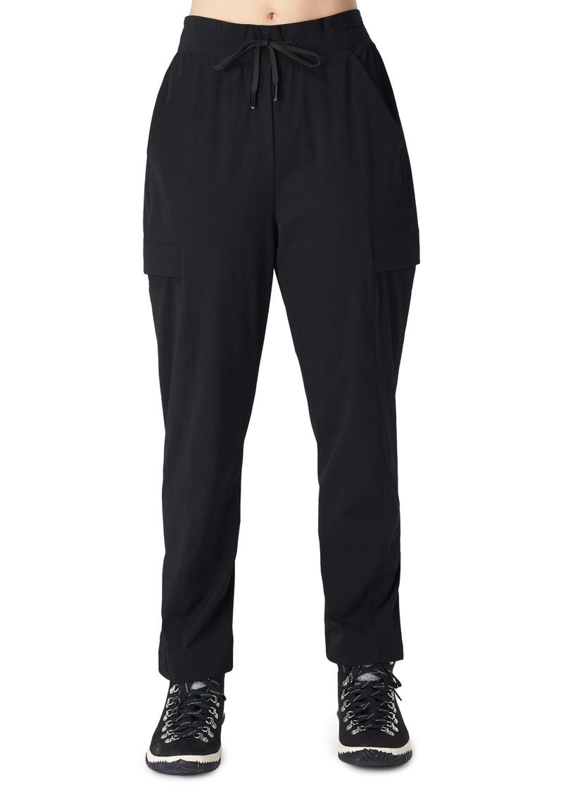 Sweaty Betty Trekker Water Resistant Hiking Pants