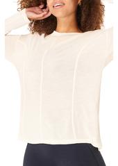 Sweaty Betty Women's Exalt Long Sleeve Top