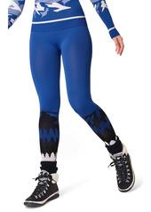Sweaty Betty Women's Ski Base Layer Leggings