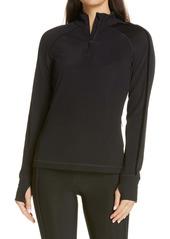 Sweaty Betty Women's Thermodynamic Half-Zip Pullover