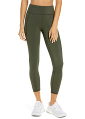 Sweaty Betty Zero Gravity High Waist 7/8 Running Leggings